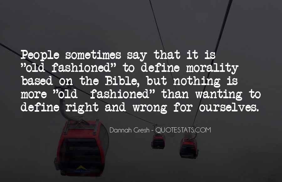 Dannah Gresh Quotes #1798051