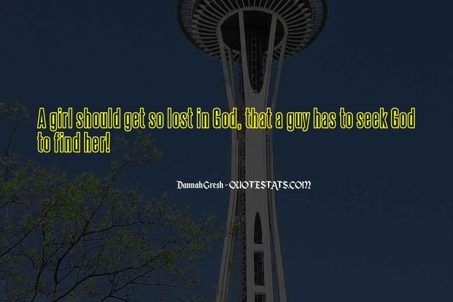 Dannah Gresh Quotes #294640