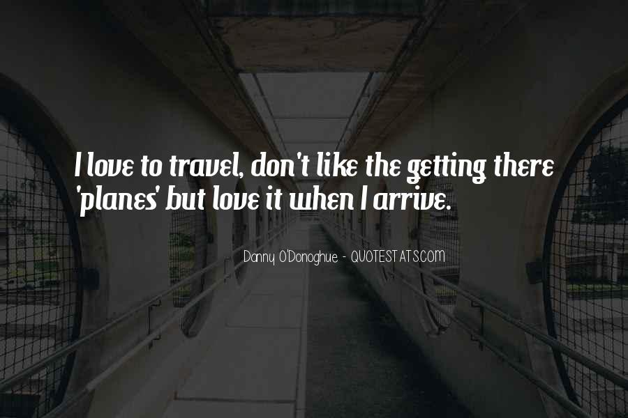 Danny O'Donoghue Quotes #1325398