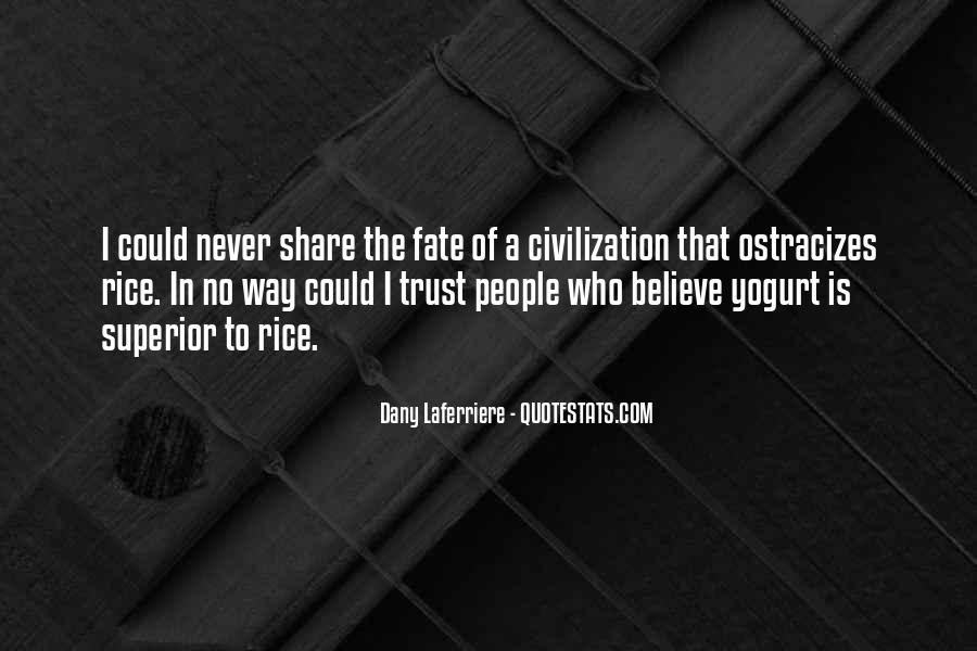 Dany Laferriere Quotes #871651