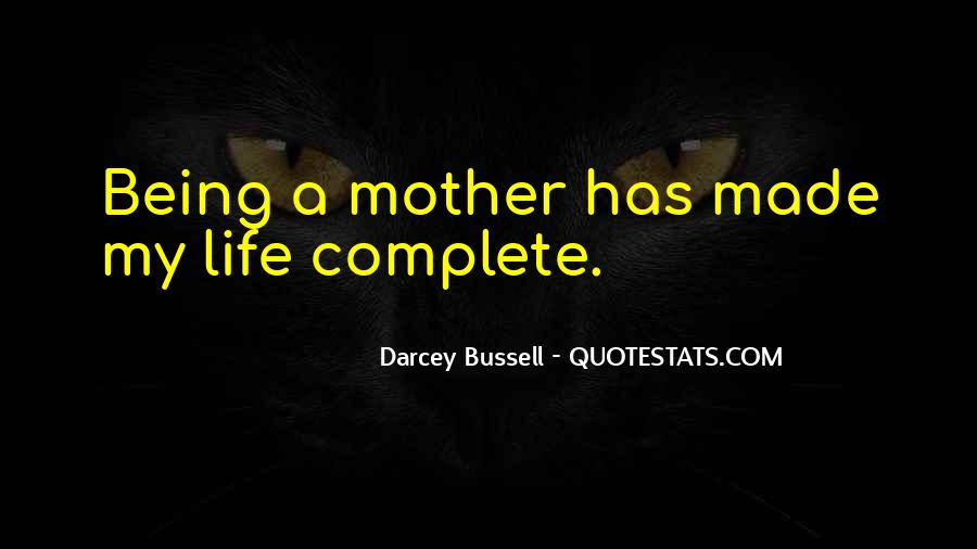 Darcey Bussell Quotes #1808070