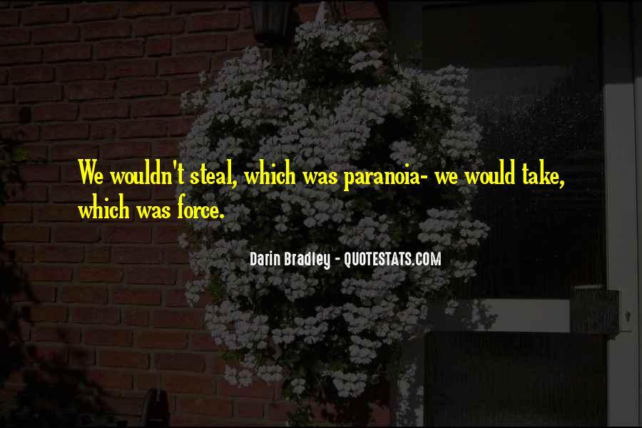 Darin Bradley Quotes #1689560