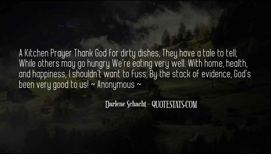 Darlene Schacht Quotes #1304970