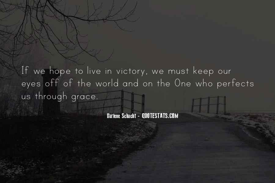 Darlene Schacht Quotes #188606