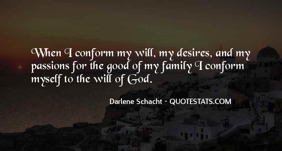 Darlene Schacht Quotes #418392