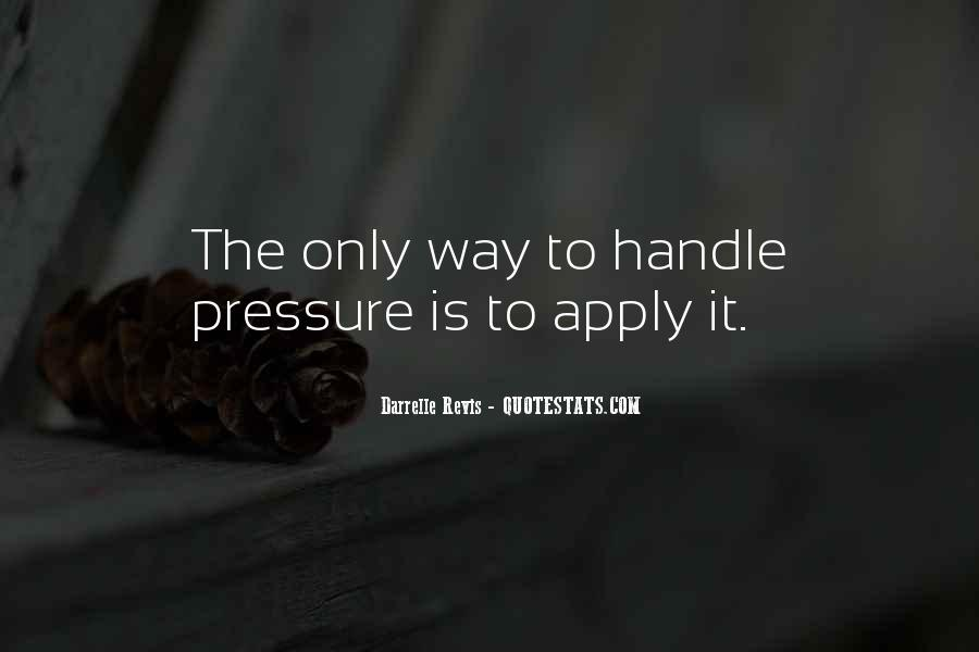 Darrelle Revis Quotes #1199108