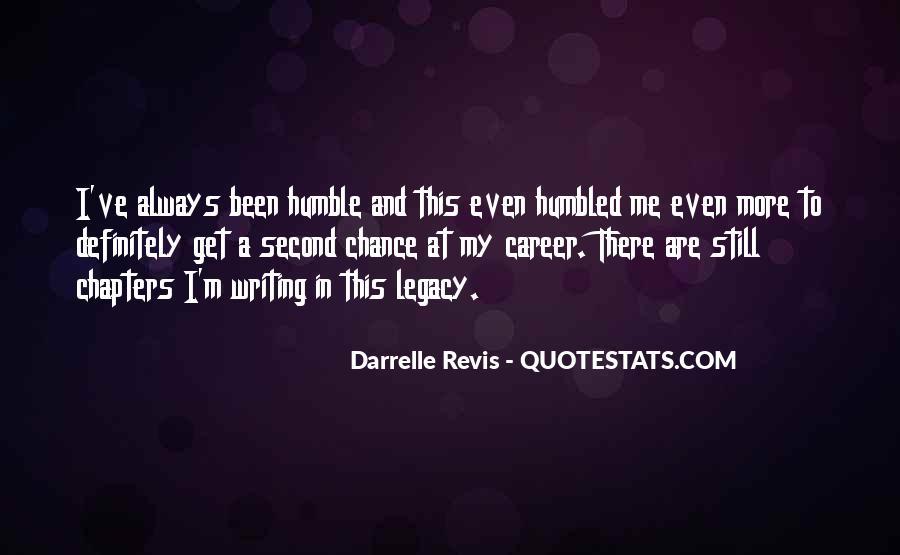 Darrelle Revis Quotes #1243380