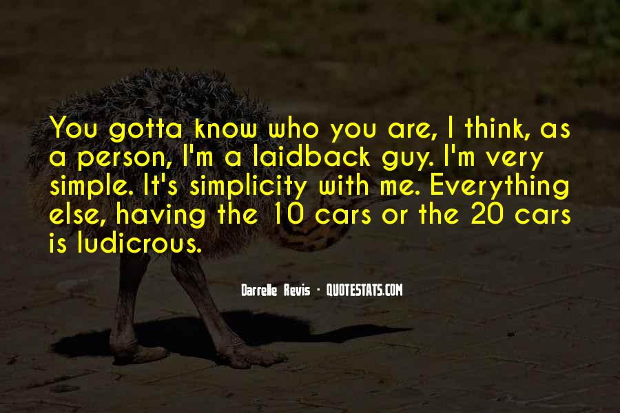 Darrelle Revis Quotes #1309541