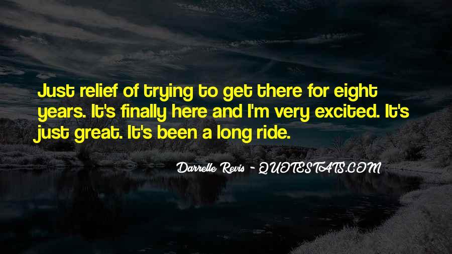 Darrelle Revis Quotes #85689