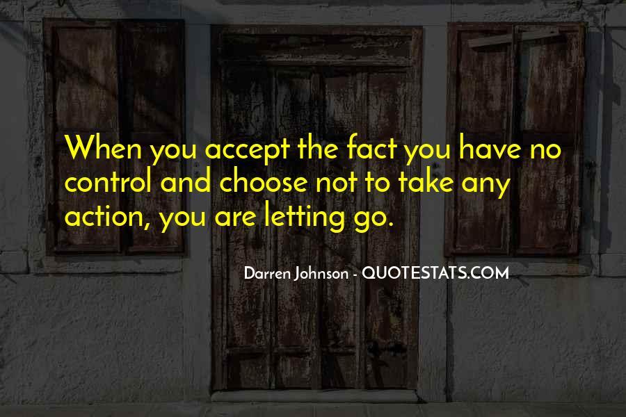 Darren Johnson Quotes #1709339
