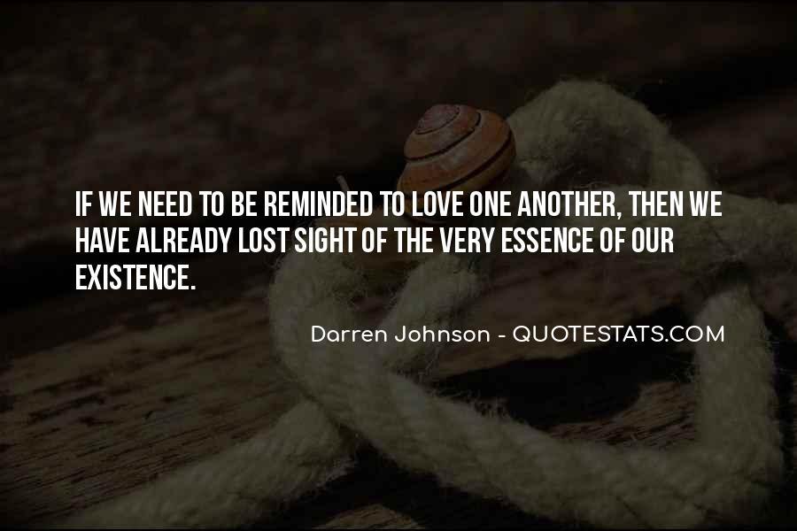 Darren Johnson Quotes #1791176