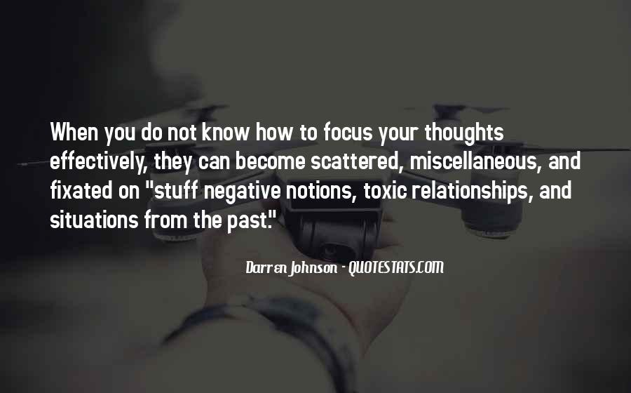 Darren Johnson Quotes #395626