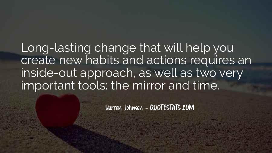 Darren Johnson Quotes #483642