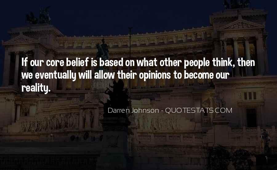 Darren Johnson Quotes #901432