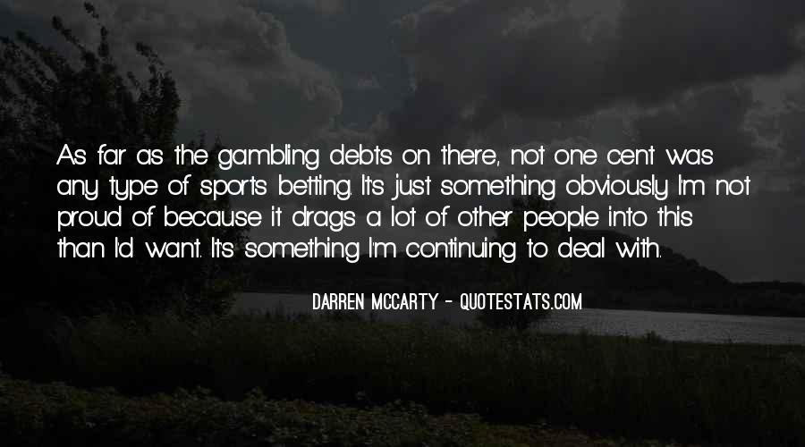 Darren McCarty Quotes #192745
