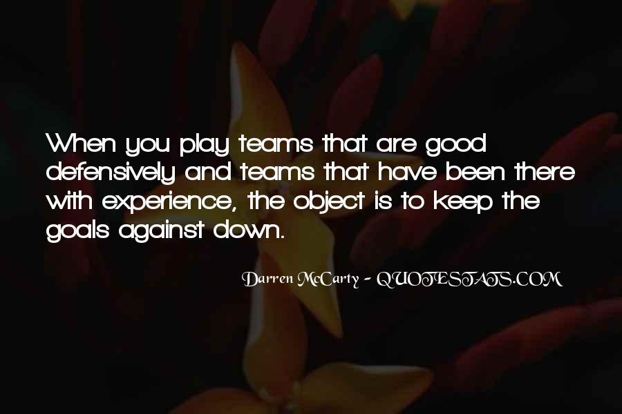 Darren McCarty Quotes #357787