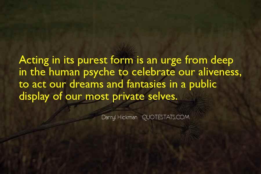Darryl Hickman Quotes #455056