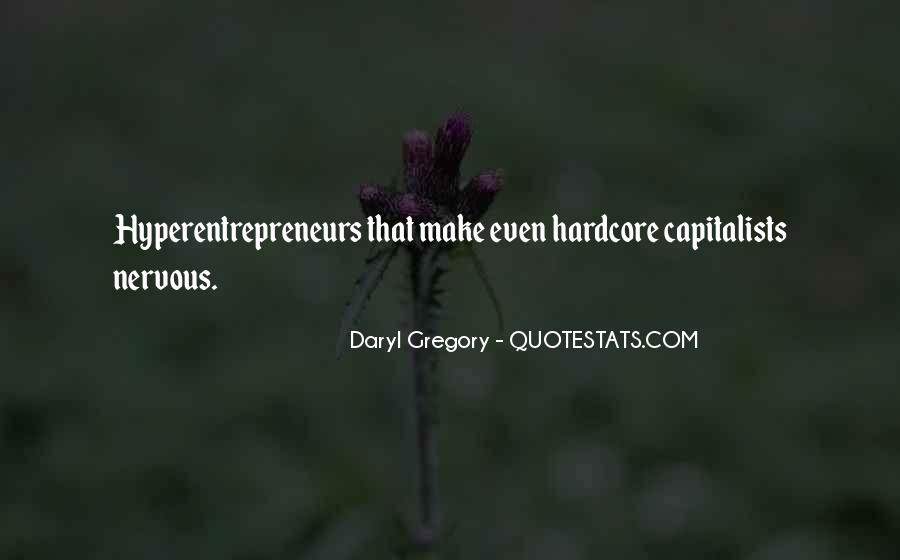 Daryl Gregory Quotes #1350512