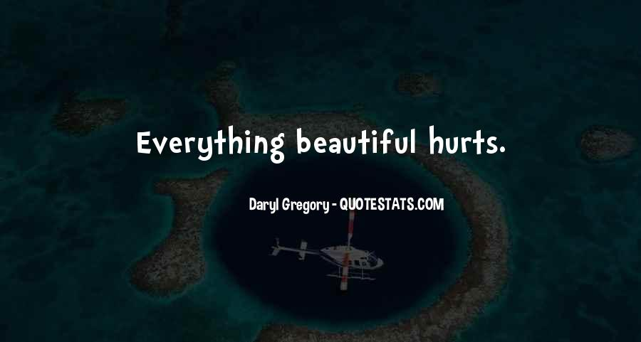 Daryl Gregory Quotes #1756658