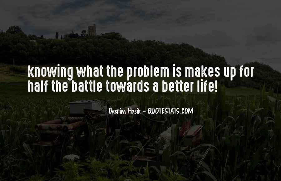 Dasrim Hasik Quotes #724812