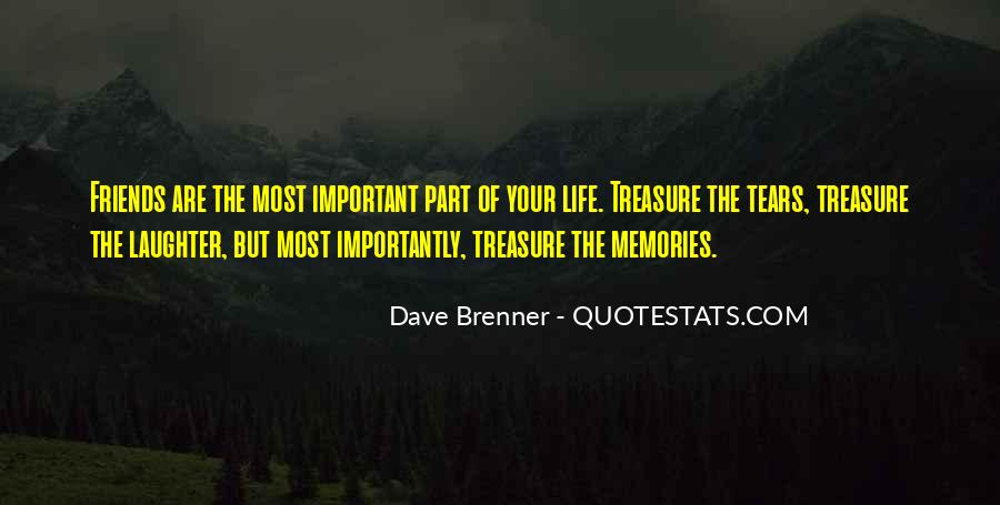 Dave Brenner Quotes #1415848