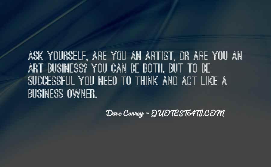 Dave Conrey Quotes #100671