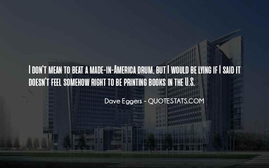 Dave Eggers Quotes #1142782