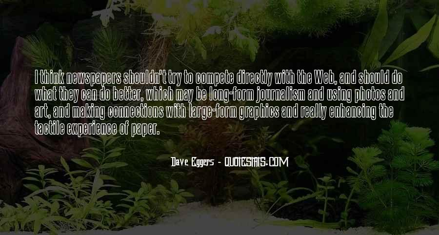 Dave Eggers Quotes #1599714