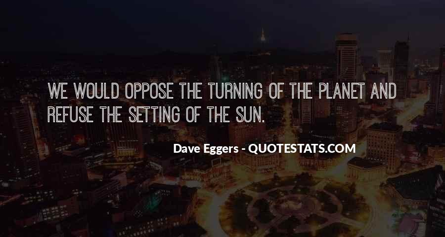 Dave Eggers Quotes #1664646
