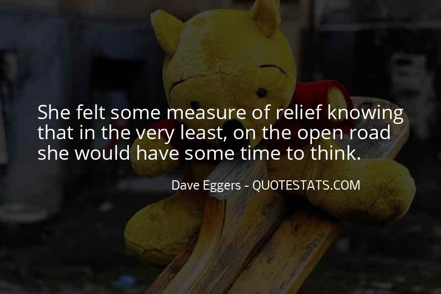 Dave Eggers Quotes #292514