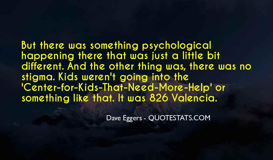 Dave Eggers Quotes #293391