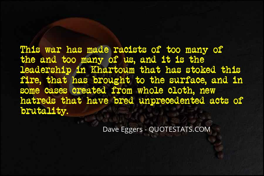 Dave Eggers Quotes #411533
