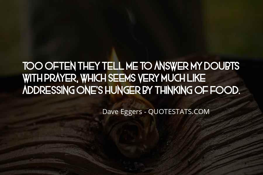 Dave Eggers Quotes #421446