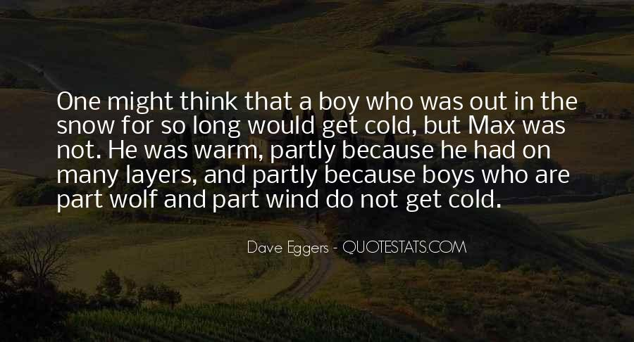 Dave Eggers Quotes #771290