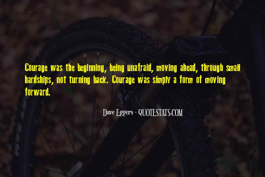 Dave Eggers Quotes #983113