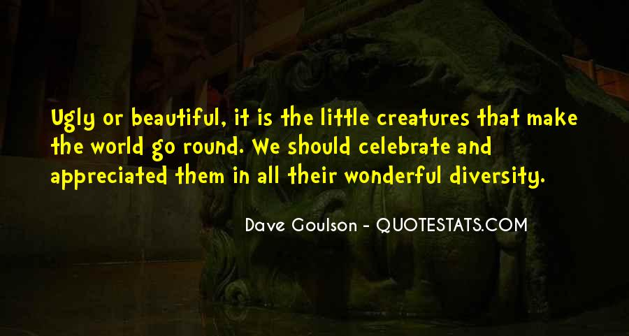 Dave Goulson Quotes #574650