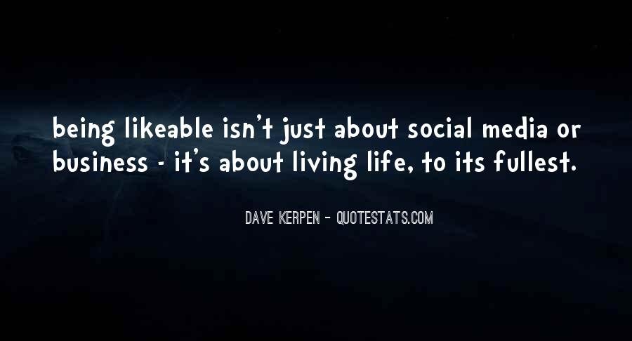 Dave Kerpen Quotes #361743