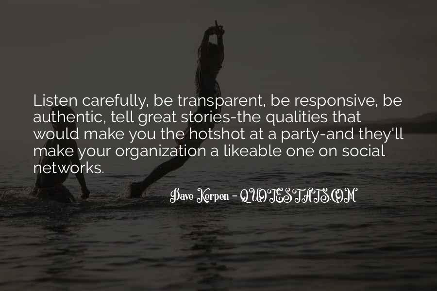 Dave Kerpen Quotes #456373
