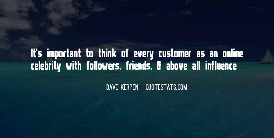 Dave Kerpen Quotes #900885