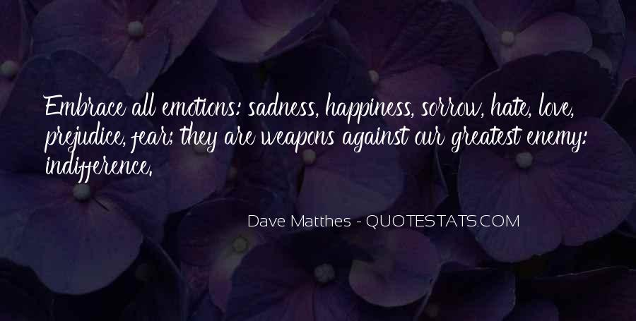Dave Matthes Quotes #1845525