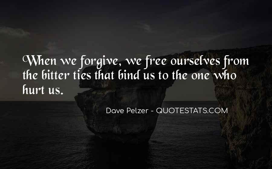 Dave Pelzer Quotes #1013540