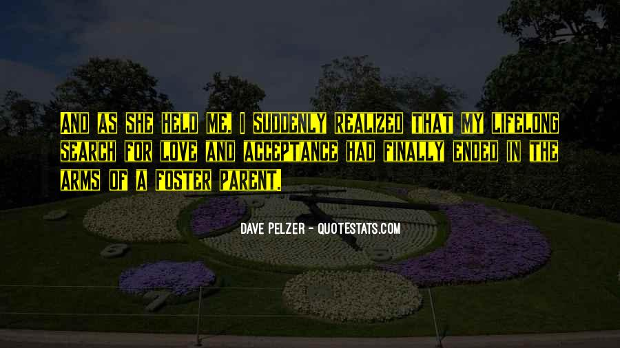 Dave Pelzer Quotes #1022231