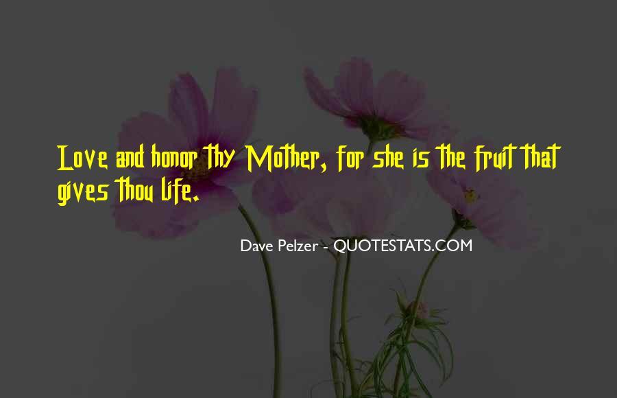 Dave Pelzer Quotes #1195843