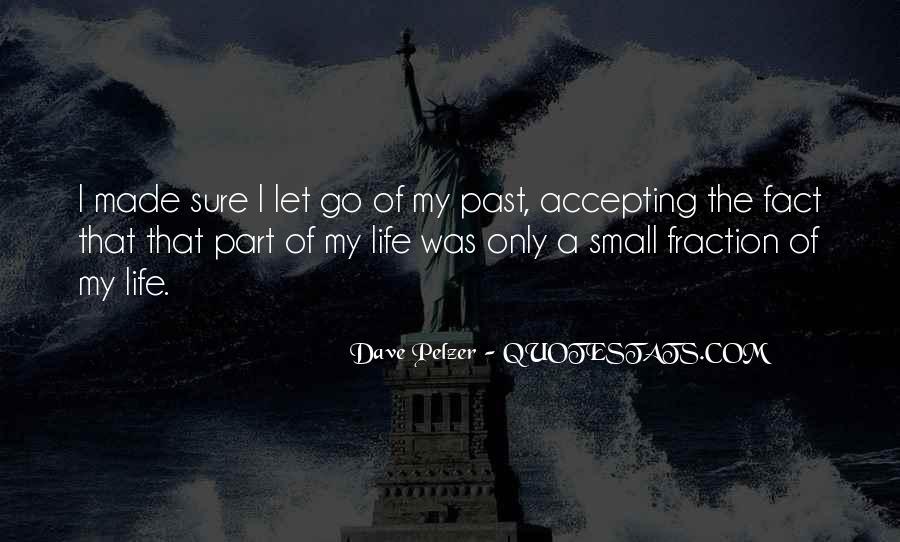 Dave Pelzer Quotes #1271178