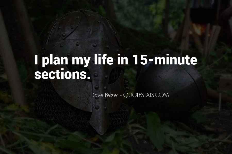 Dave Pelzer Quotes #155540