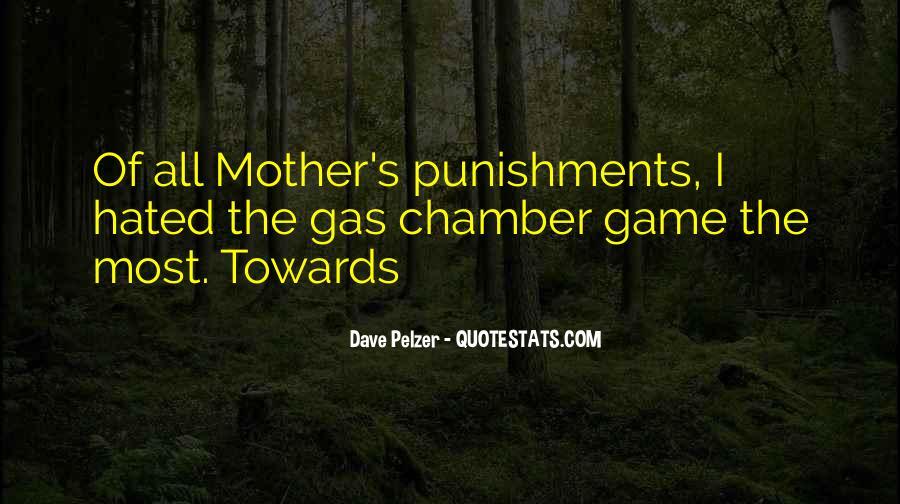 Dave Pelzer Quotes #1672125