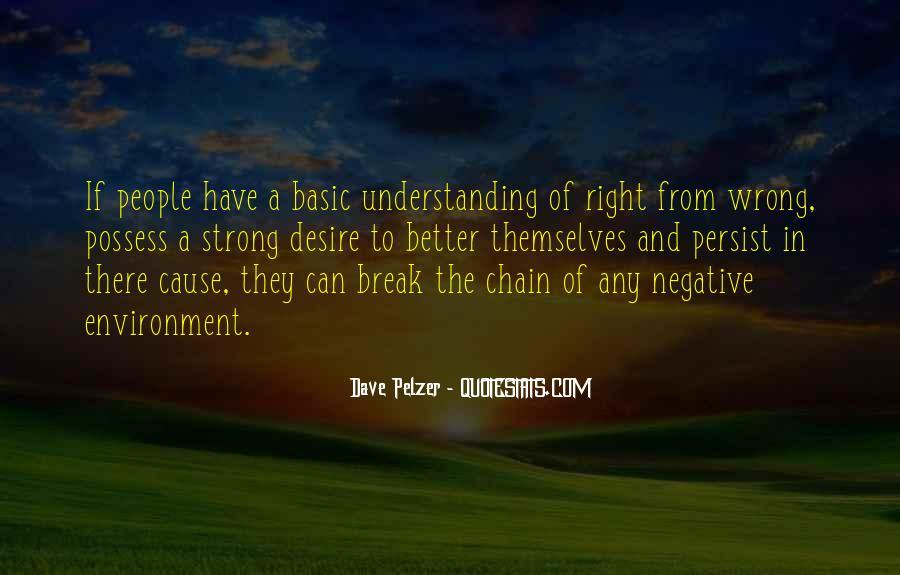 Dave Pelzer Quotes #173825