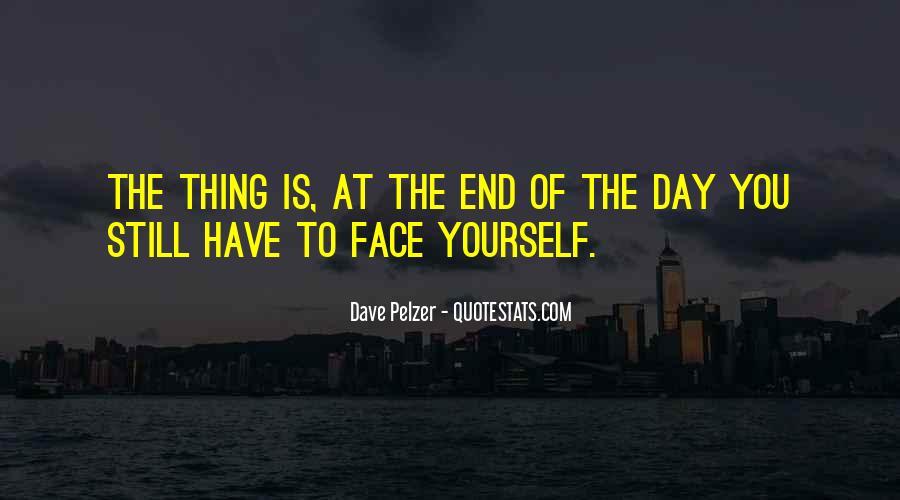 Dave Pelzer Quotes #20341