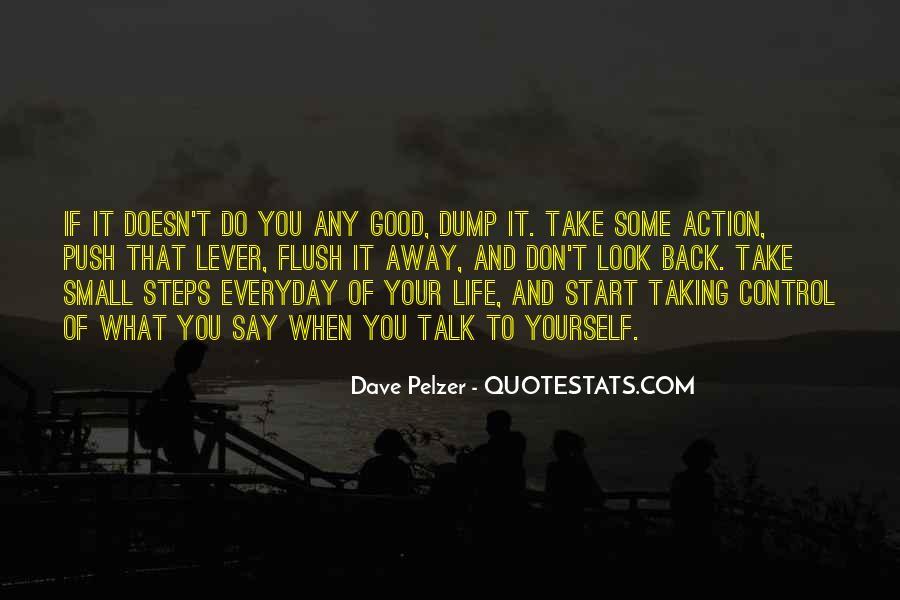Dave Pelzer Quotes #205425