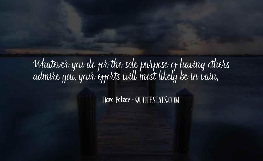 Dave Pelzer Quotes #327862